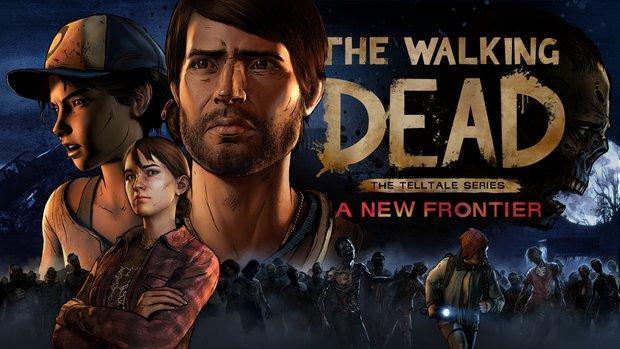 The Walking Dead: Release-Datum der dritten Staffel bekannt