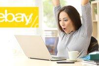Nur noch wenige Tage: Beim eBay WunderWOW! die besten Deals ergattern