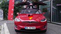 Tesla kauft deutsche Firma Grohmann: Elektroautos künftig made in Germany