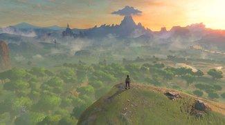 The Legend of Zelda: Breath of the Wild könnte eine Demo erhalten