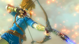 The Game Awards: Neuigkeiten zu Zelda: Breath of the Wild und Prey