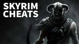 Cheats in The Elder Scrolls V: Skyrim