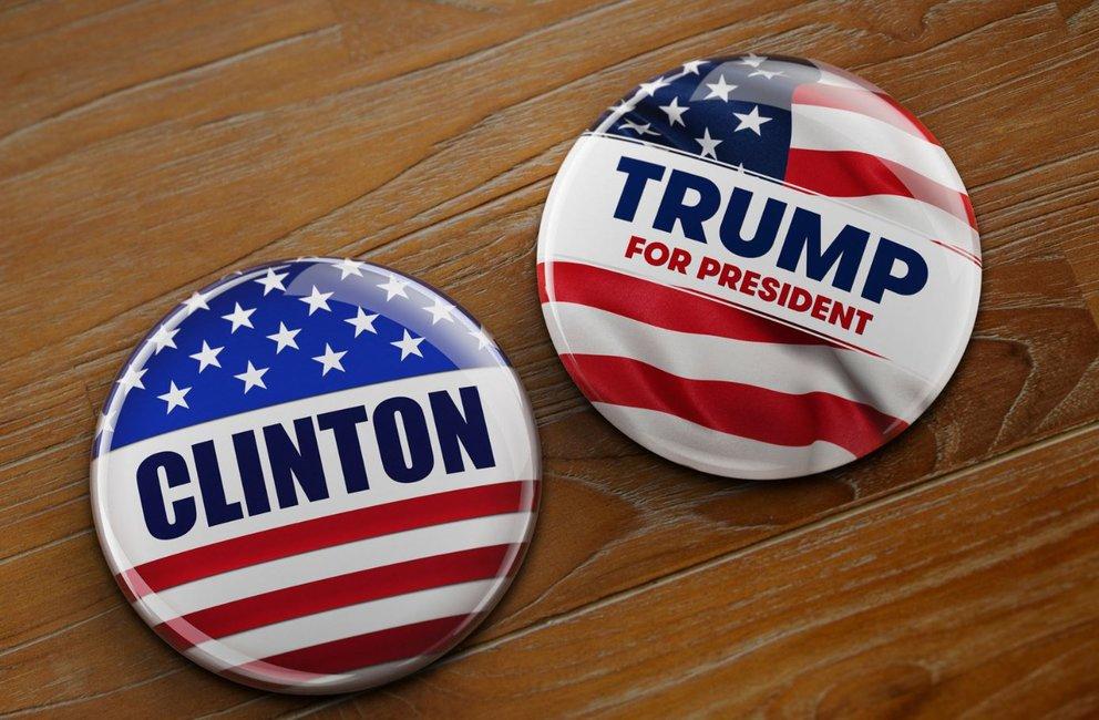 US Wahl 2016 im Stream und TV