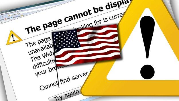 Nach US-Wahl: Website der kanadischen Einwanderungsbehörde überlastet