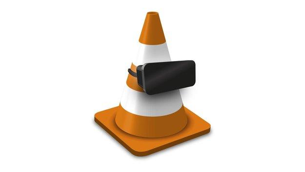 Erste Preview von VLC 3.0 demonstriert VR-Fähigkeiten