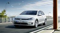VW E-Golf 2017: Der Neue hat 300 Kilometer Reichweite