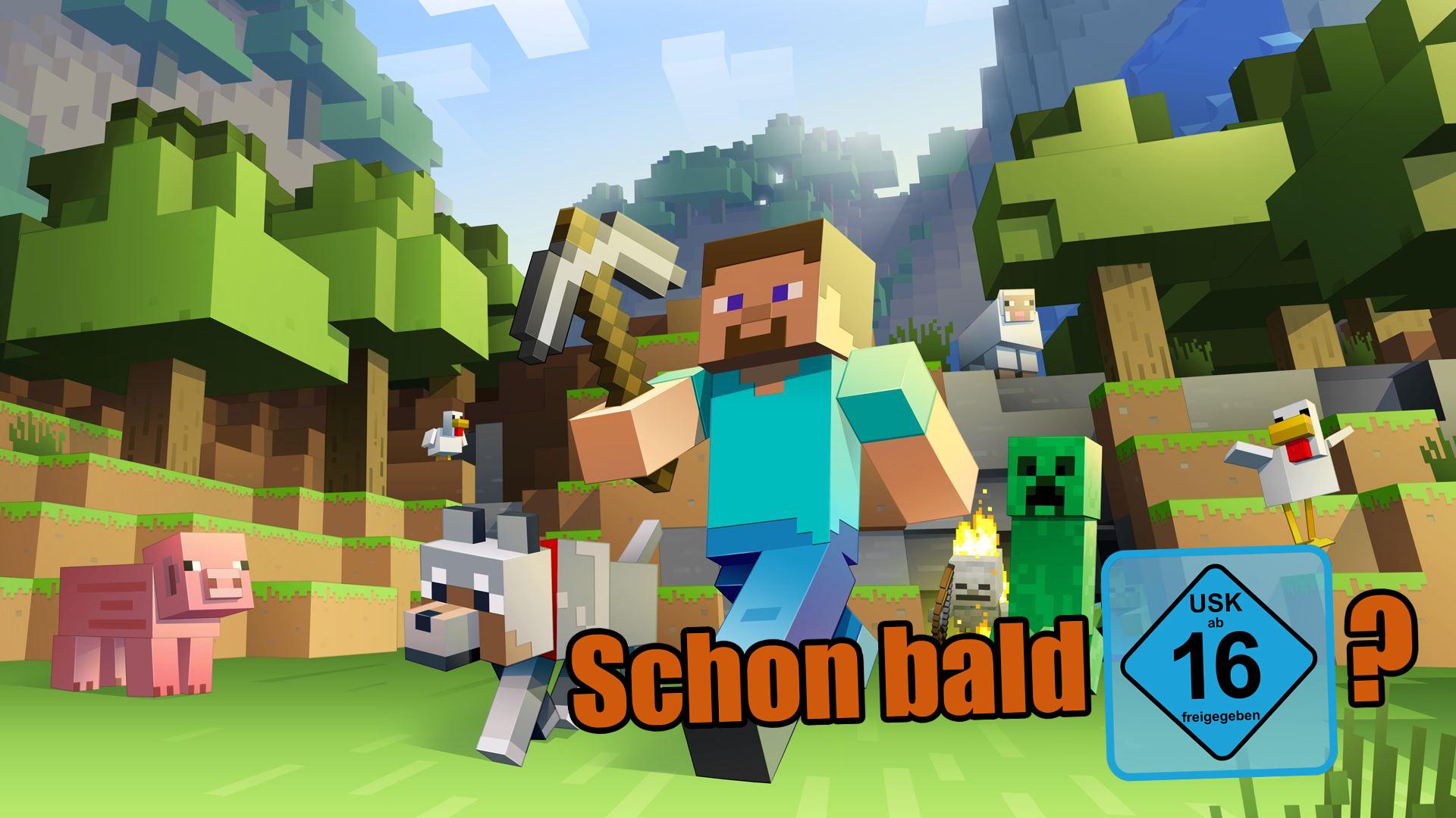 Videospielsucht Drogenbeauftragte Will Jugendschutz Für Online - Minecraft spielen online