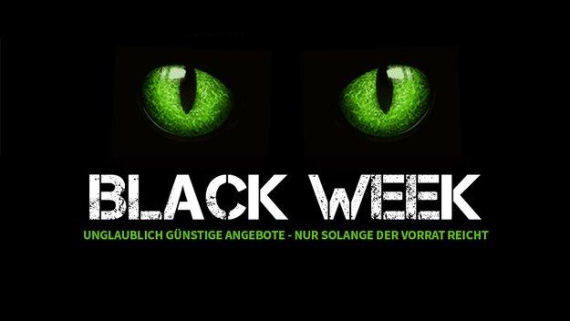 Black Week bei voelkner: Bis zu 71 Prozent Rabatt – versandkostenfrei!