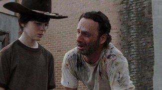 Walking Dead: Die besten Memes und Witze zur Zombie-Serie