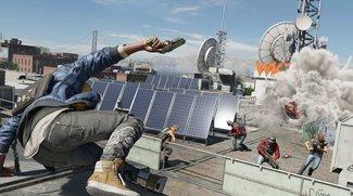 Watch Dogs 2: Jetzt auch mit Multiplayer auf den Konsolen