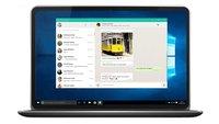 WhatsApp für den Desktop: Update bringt einige Verbesserungen