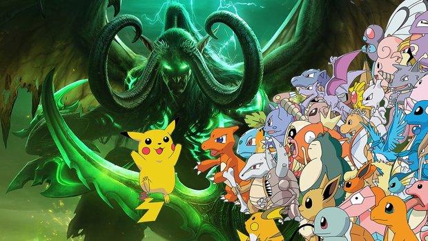 Pokémon GO: Niantic vergleicht das Spiel mit World of Warcraft