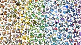 Pokemon Sonne und Mond: Alle Pokémon finden und fangen