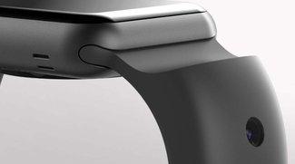 CMRA: Ein Kamera-Armband für die Apple Watch