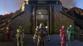 """ARK - Survival Evolved: """"TEK Tier""""-Update im Detail"""