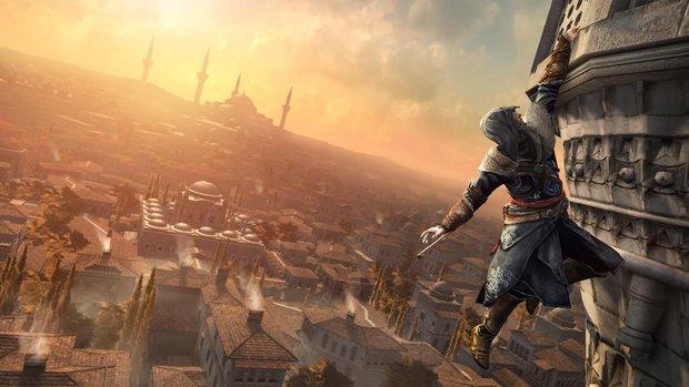 Assassin's Creed – The Ezio Collection: Vergleichsvideo zeigt, wie viel besser die Neuauflage aussieht