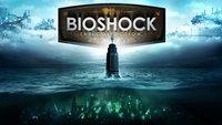 Take-Two: BioShock hat den Weg für weitere Remastered-Versionen geebnet