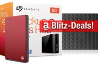 Blitzangebote:<b> Festplatten, Festplatten, Festplatten u.v.m. außer Festplatten heute günstiger</b></b>