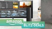Cyber Monday Blitzangebote: 34 Zoll Display, Festplatte, BB-8-Drohne, Philips Hue u.v.m. vergünstigt zum besten Preis