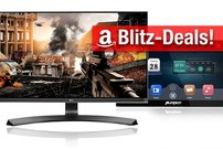 Blitzangebote:<b> Android-Autoradio, 4K-Monitor, mobile Festplatten, RAID-System u.v.m. heute günstiger</b></b>