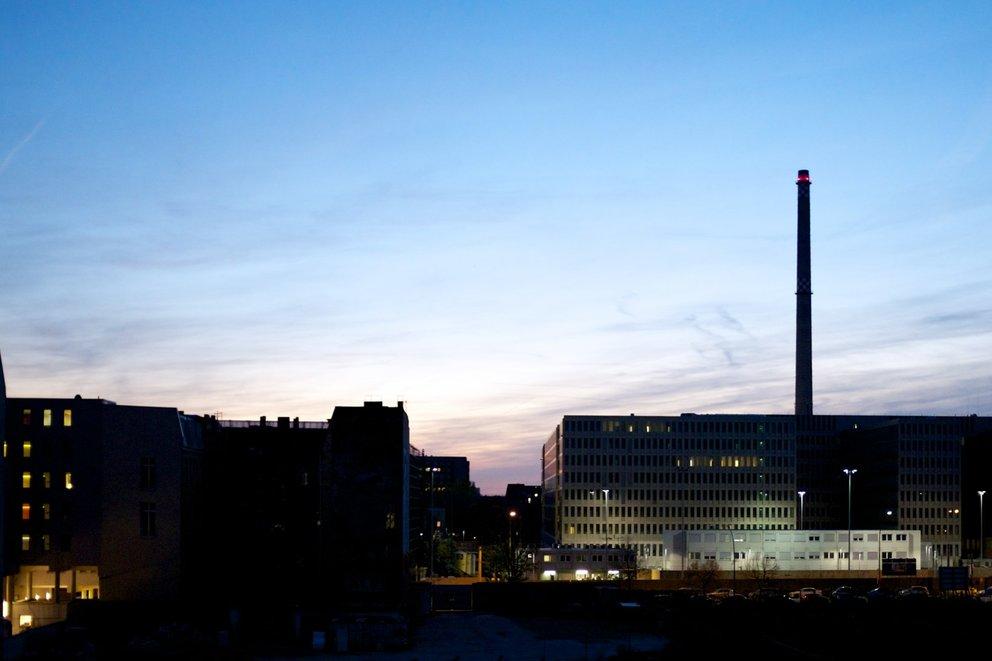 BND investiert 150 Millionen Euro, um WhatsApp und Co. zu knacken