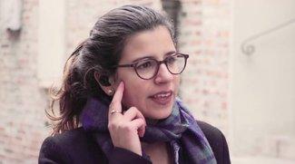 """""""The Dash"""": Tipp die Wange an, um Siri zu sprechen"""
