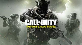 Call of Duty - Infinite Warfare: Niedrige Verkaufszahlen auch in den USA