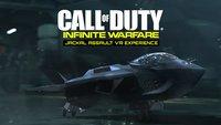 Call of Duty Infinite Warfare: Kostenlose VR-Erfahrung ab sofort zum Download
