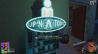 CoD Infinite Warfare: Perks für den Zombie-Modus und ihre Fundorte