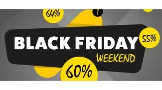 Black Friday Weekend bei Comtech – Der größte SALE des Jahres endet heute um Mitternacht!