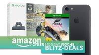 Cyber Monday Blitzangebote & CyberSale: iPhone 7 zum Bestpreis, Xbox One S Bundle, NAS u.v.m. günstiger