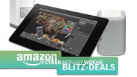 Cyber Monday Blitzangebote: Wacom Cintiq, Netzwerklautsprecher, 8 TB NAS, Acer Smartphone u.v.m. günstiger