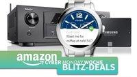 Cyber Monday Blitzangebote: FOSSIL Smartwatches mit 50% Rabatt, AirPlay-Receiver, Festplatten, SSDs u.v.m. günstiger