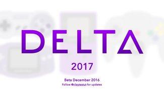 """""""Delta"""": Super-Nintendo- und Nintendo-64-Emulator für iOS kommt 2017"""