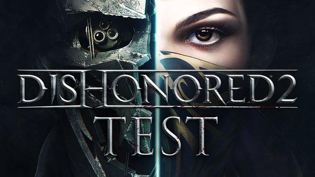 Dishonored 2 im Test: Jeder Weg ist das Ziel