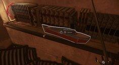 Dishonored 2: Dekorationen - Fundorte aller Souvenirs im Video