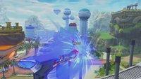 Dragon Ball Xenoverse 2: Fluglizenz erhalten und fliegen