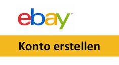 eBay-Konto erstellen – so geht's