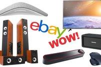 WOW! Angebote bei ebay: Ab heute purzeln die Bestpreise