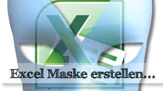 Eine Excel Eingabemaske erstellen – Beispiel