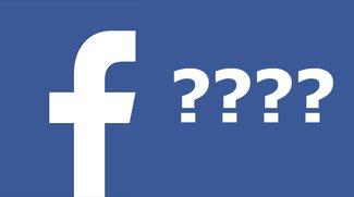 Facebook: Freundschaftsanfrage von Paolo Tizzanini – was steckt dahinter?