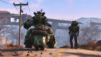 Fallout 4: Mod-Support ab dieser Woche auch für PlayStation 4