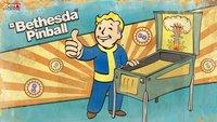 Pinball im Ödland: Virtueller Fallout-Flippertisch angekündigt