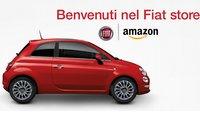 Amazon verkauft jetzt auch Autos