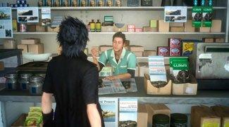 Final Fantasy 15: Geld verdienen - so bekommt ihr viele Gil