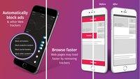 Firefox Focus: Privatsphäre-Browser für iOS vorgestellt