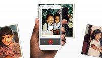 Fotos digitalisieren: Mit dem Handy Bilder scannen
