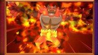 Pokémon Sonne & Mond: Z-Attacken der Starter zeigen Operette und Wrestlingkampf