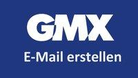 GMX: Konto erstellen & einrichten – so geht's