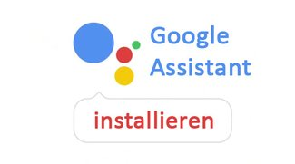 Google Assistant installieren (Android, iPhone) – so geht's